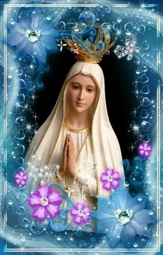 ~Mother Mary