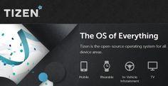 Tizen será el sistema operativo del Internet de las cosas...