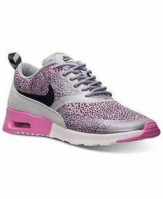 Nike Women s Air Max Thea Print Nike Air Max Ltd c6e90c883
