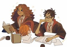 Classe Harry Potter, Arte Do Harry Potter, Harry Potter Drawings, Yer A Wizard Harry, Harry James Potter, Harry Potter Facts, Harry Potter Fandom, Harry Potter World, Harry Potter Illustrations