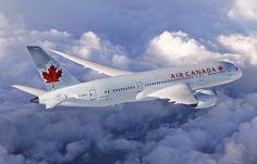 Air Canada 787-8
