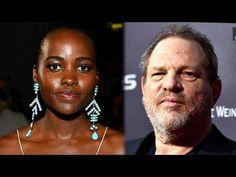 METCOTAINMENT: Lupita Nyong'o Says Harvey Weinstein Threatened He...