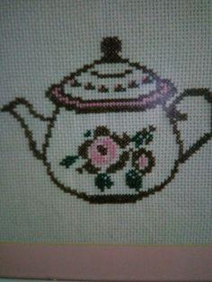 Cross Stitch Borders, Cross Stitch Flowers, Cross Stitch Patterns, Baby Embroidery, Cross Stitch Embroidery, Beaded Embroidery, Waffle Stitch, Graph Design, Fashion Design Drawings