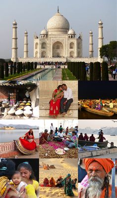 INDIEN  #indien #india #travel #Rundreise #TajMahal #Gwalior #Khajuraho #Varanasi #Goa #Badami #Hampi #Backwaters #Madurai #Chennai #Andamanen