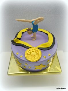 Turnster taart.. made by Art and cake