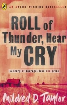 31 best books images on pinterest books to read libros and book roll of thunder hear my cry mildred d taylor fandeluxe Images