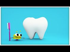 """Brush Your Teeth,"" Songs About Behaviors by StoryBots -          Repinned by Chesapeake College Adult Education Program. Learn and improve your English language with our FREE Classes. Call Karen Luceti  410-443-1163  or email kluceti@chesapeake.edu to register for classes.  Eastern Shore of Maryland.  . www.chesapeake.edu/esl."