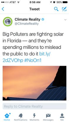 The FIGHT continues Mother Earth, Solar, Public, Florida, Messages, In This Moment, Mother Nature, Sun