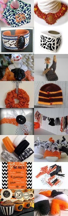 Boo by Catz DiVirgilio on Etsy--Pinned with TreasuryPin.com #augustfinds