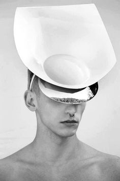 Visions of the Future: Avant garde