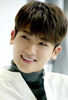 park hyung sik that smile