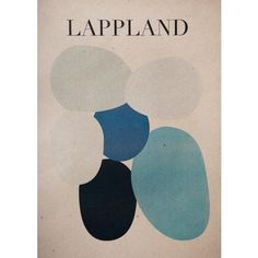 LAPPLAND  BY: FORMATION NORRLAND