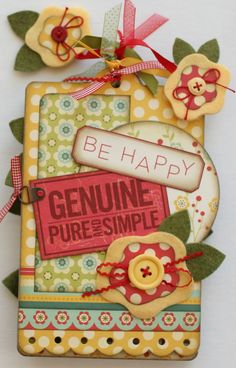 @Sharon Calvert....you need to check out this Burlap and Lace's boards...you'll love them♥