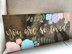 Hey, I found this really awesome Etsy listing at https://www.etsy.com/listing/503370912/custom-nursery-decor-rustic-wood-sign