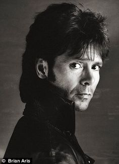 Cliff Richard...inspiration meets rock & roll...you are the best!
