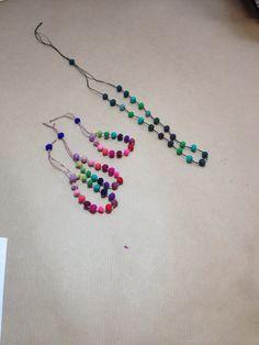 #silk pearls#necklace#bracelet#cecile boccara