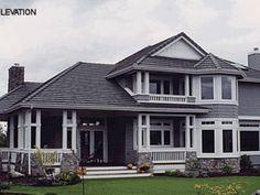 House Plan 132-121