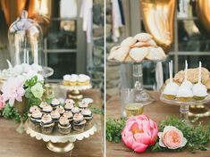 Glamorous Malibu Wedding: Sarah + Brendon Urie
