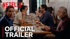 The Meyerowitz Stories (New and Selected) | Official Trailer [HD] | Netflix - YouTube