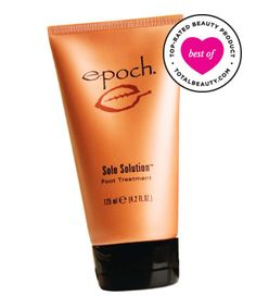 No. 2: Nu Skin Epoch Sole Solution Foot Treatment, $20.75