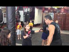 Anta's Summer Camp Bullying MMA Movie