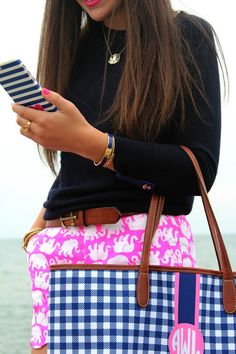 Checking the karma division app Preppy Outfits, Summer Outfits, Cute Outfits, Preppy Fashion, Women's Fashion, Preppy Southern, Southern Charm, Southern Belle, Southern Prep