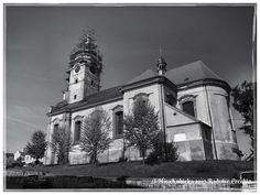 #radnice #kostel #church #heritage #history #saint #santa #sculpture #statue #architecture #czechia #cesko #visitCzechia #vylet #cestovani #retroturistika #turista #travel #adventure #explore #myphoto #2017