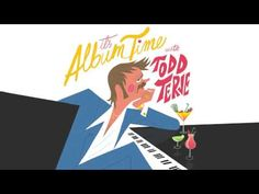 Listen to Todd Terje - Its Album Time, and discover more disco vinyl on Sound Shelter. We curate the best underground music on the planet. Cool Album Covers, Album Cover Design, Music Covers, Swing Star, Best Party Songs, Indie Dance, Indie Music, Music Gif, Dance Music
