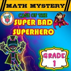 75 best Math mystery images on Pinterest | Fourth grade, Free math ...