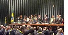 osCurve Brasil : Oposição busca 'máximo drama político' em votação ...
