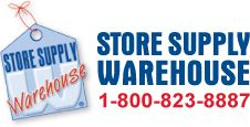 SSW Regular Tagging Guns   Store Supply Warehouse $9.50 gun, $3.50 tags, $5 needles