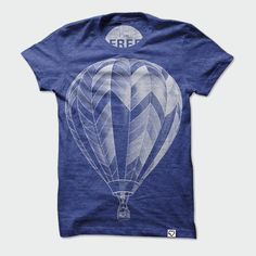 Rad | T-Shirt Balloon