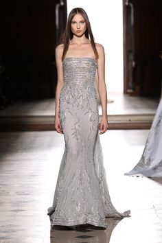 Tony Ward Couture Spring Summer 2016 l Style 14