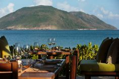 Choose to dine at Six Senses Con Dao and you will not be disappointed.