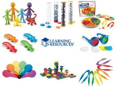 Affordable high quality educational learning toys and games.