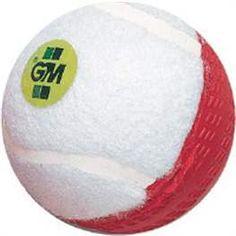 GM Swingking Prodigy Practice Cricket Training Ball