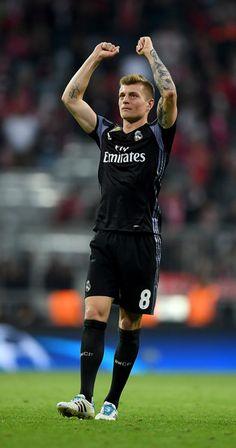 #Kroos #Player #RealMadrid #Real #Madrid
