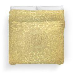 gold,swirl,pattern,elegant,chic,modern,trendy,girly,beautiful