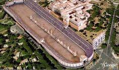 Znalezione obrazy dla zapytania Circus Maximus
