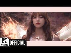 [MV] WJSN (Cosmic Girls)(우주소녀) _ Secret(비밀이야) - YouTube ^-^ Z