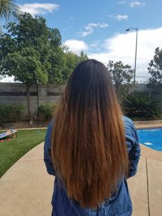 My ombre ♡