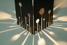 Lïte4 Shades, Steel, Lighting, Room, Design, Home Decor, Bedroom, Decoration Home, Light Fixtures