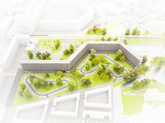 Gallery of deFlat / NL Architects + XVW architectuur - 72