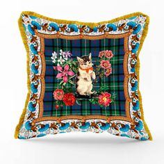 Designed in france by french designer Mouchkine jewelry New Chic, Kitsch, New Homes, The Incredibles, France, Throw Pillows, Jewels, Handmade, Collection