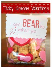 No Candy Crafty Valentine Ideas for Kids