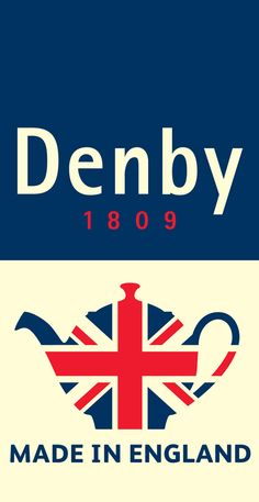 Denby Made in England Logo
