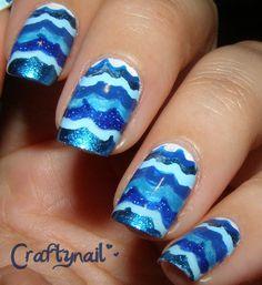 blue_waves_nail_art.jpg (600×655)