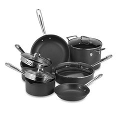 Love these Emeril pans