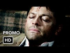 """Supernatural 12x12 Promo """"Stuck in the Middle (With You)"""" (HD) Season 12 Episode 12 Promo - YouTube"""