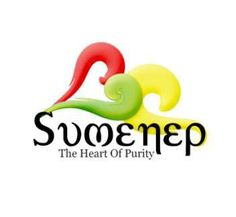 Sumenep the heart of purity brand, Madura Island (Indonesia)